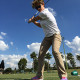 Golfista: como prevenir a maioria das dores de ombro com exercícios simples