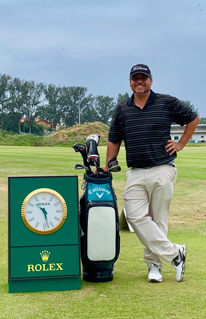 Jack Corrêa assume a presidência da PGA do Brasil