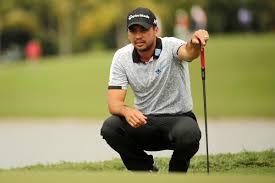 Japonês Matsuyama entra no 'top-10' do ranking mundial de golfe e Jason Day segue liderando