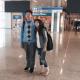 Giovanna e Choi defendem São Paulo no Chile