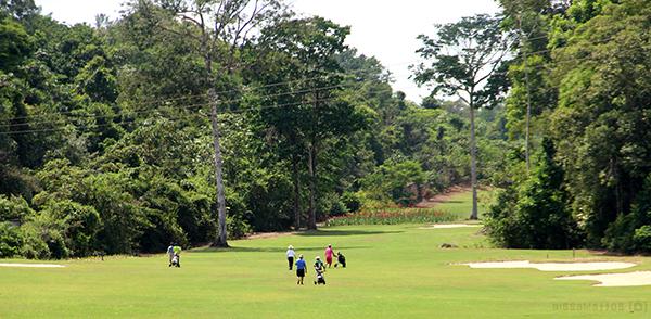 Miriti Golf Club