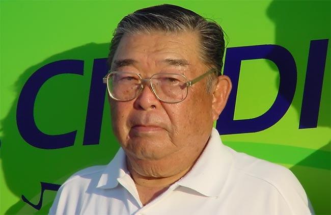 Copa Infantil de Golfe – Taça Yoshito Nomura comemora, neste sábado, 23 anos de sucesso