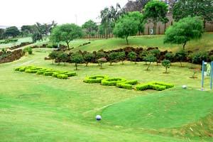 Royal Golf Residence