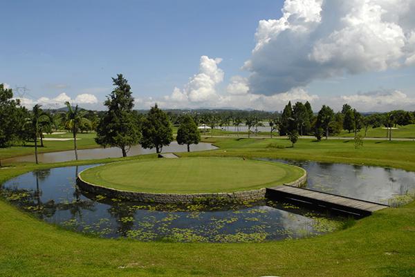 Circuito de Verão do São Paulo Futebol Clube será no Paradise Lake & Golf, em Mogi das Cruzes (SP), no dia 5 de dezembro