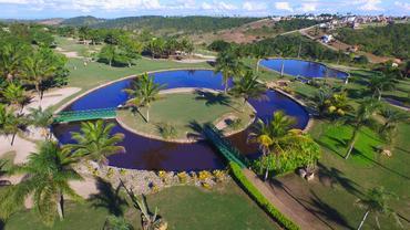 Taça Presidente e Capitães Águas da Serra Golf Club, em Bananeiras, na Paraíba