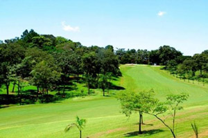 II Etapa do Golf Pro Tour no PL Golf Club