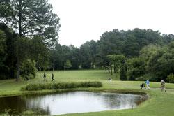 Inscrições abertas para o 63º Campeonato Aberto Sul Brasileiro de Golfe
