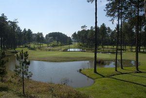Riacho grande Golfe Clube Foto: Zeca Resendes