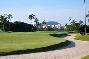 Riviera de São Lourenço Golf Club