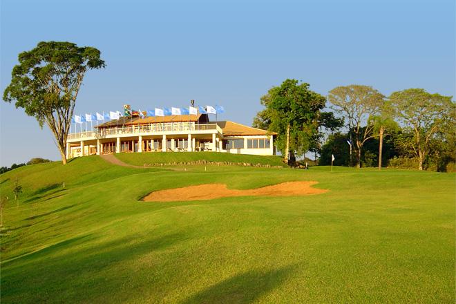 Santa Cruz Country Club recebe o 63° Aberto de Golfe do Estado do Rio Grande do Sul