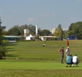 15º Torneio Beneficente de Golfe da Associação Esportiva São José