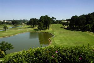 5a edição do Torneio Mundial de Golfe Turkish Airlines 2017 no São Fernando Golf Club