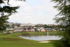 Alphavile Graciosa Clube Foto: divulgação