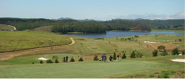 """Estão abertas as inscrições para o III Torneio Aberto Taiá Golf Club – Copa """"Tabom"""""""