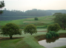 São Paulo terá mais um campo de golfe, o Taiá Country e Golf Club