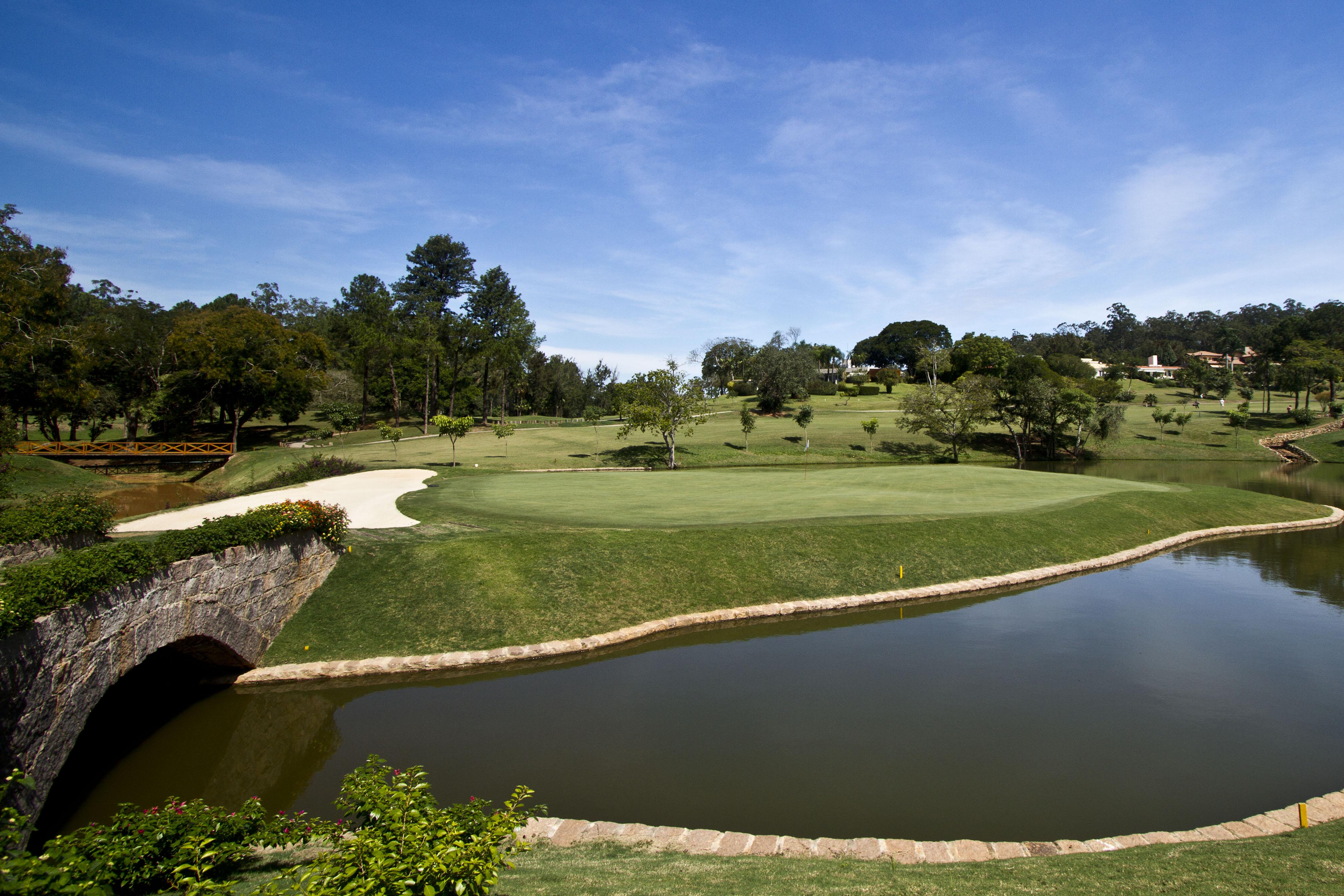 II Paella's Cup Terras de São José Golfe Clube no dia 11 de agosto
