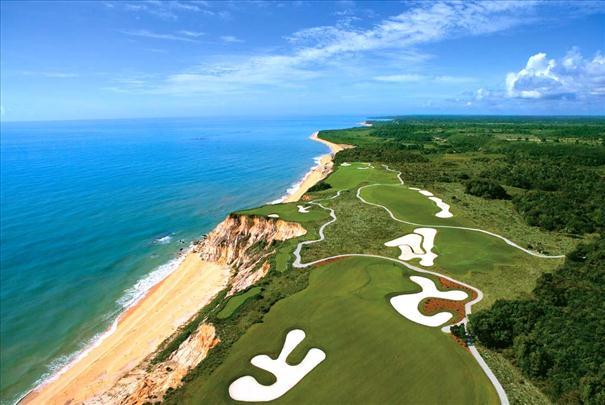 Moqueca`s Cup no Terravista Golf Course no Feriado da Independência