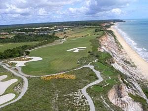 Golfistas amadores podem participar do Terravista Golf & Music 2013