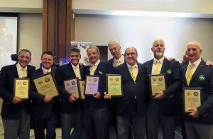 Premiados Foto: Claudia Celli