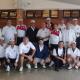 Campeões do Circuito de Outono do São Paulo Futebol Clube disputado no Guarapiranga