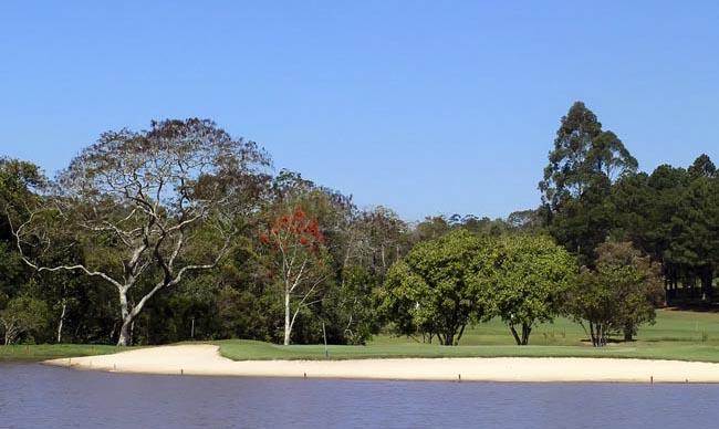 Torneio de Golfe no Guarapiranga em benefício do Hospital Pequeno Príncipe