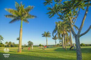 Wish Golf Resort