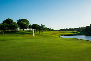 Wish Golf Resort se prepara para a XI Etapa do Circuito Iguassu Falls Golf Club