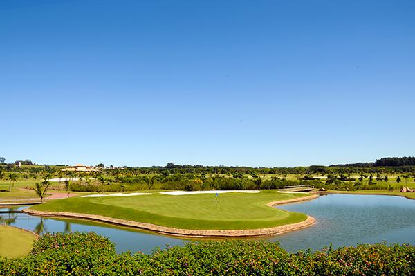 Damha Golf Club, em São Carlos, recebe rodada dupla do Brasil Kids e Torneio Juvenil de SP
