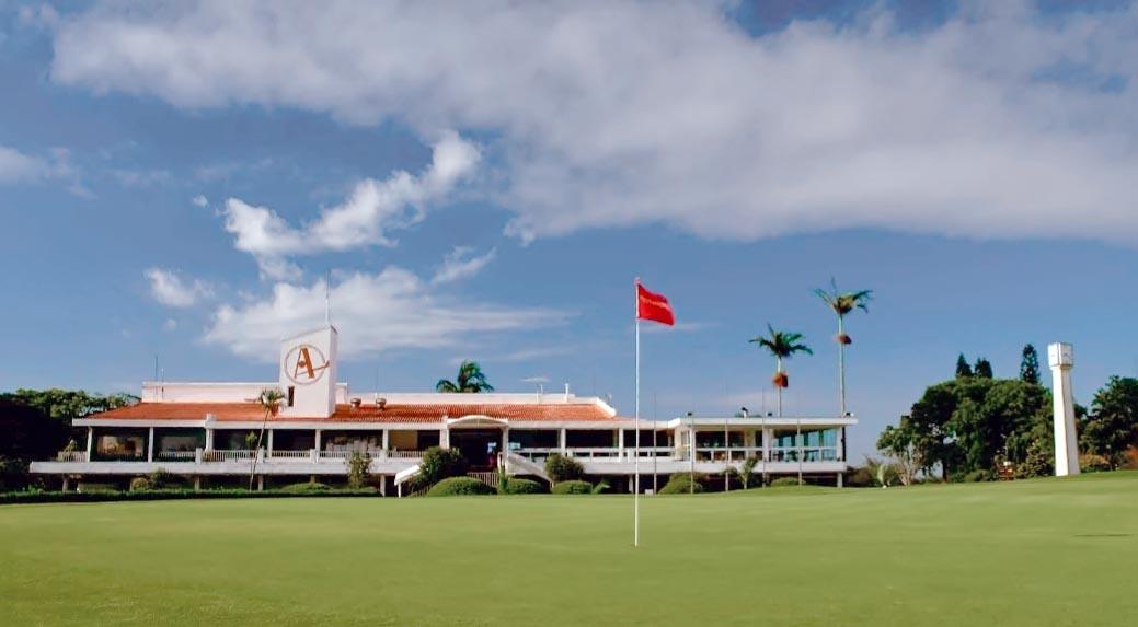 Interclubes por Handicap de São Paulo terá sua 3ª rodada, dia 27, no Arujá Golf Clube