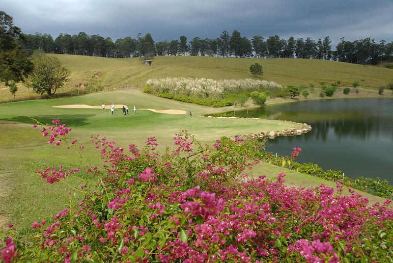 Torneio Juvenil de SP e Brasil Kids Golf Tour acontecem na Fazenda Sertão Golf, em Campinas