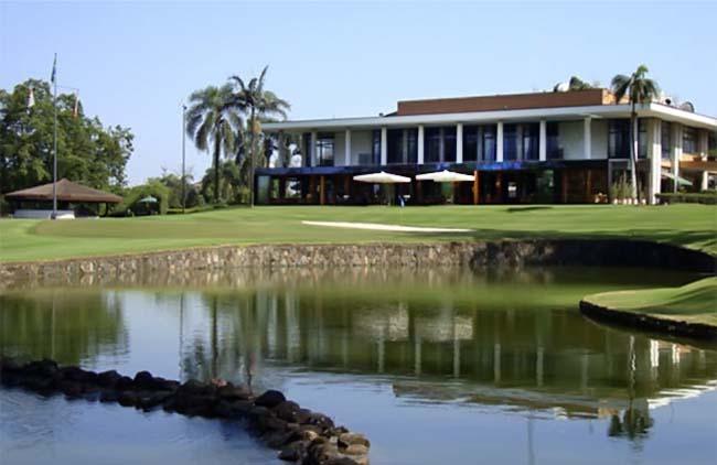 76° Aberto Amador do São Paulo Golf Club (SPGC)
