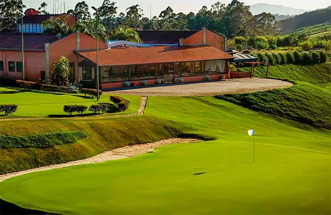 Participe do 5º Torneio Aberto Masculino e Feminino do Clube de Golfe Vila da Mata