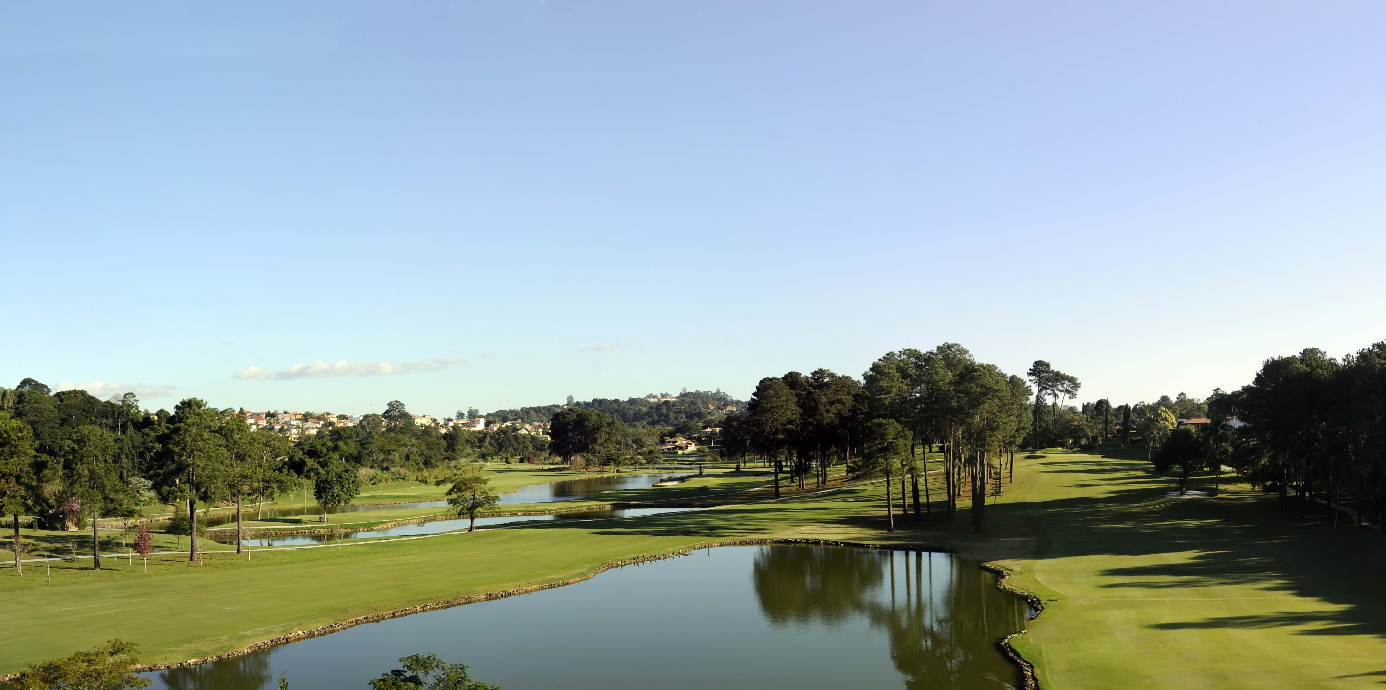 Estão abertas as inscrições para o São Fernando Golf Club Open, válido para o ranking mundial