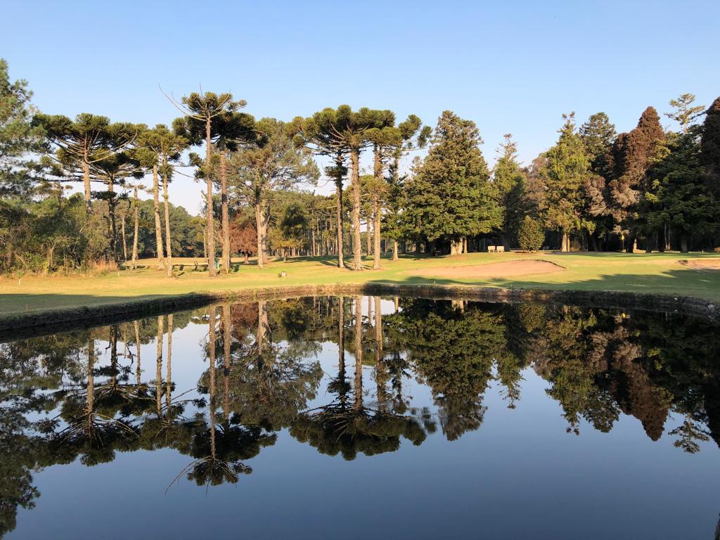 Festival de Golfe de Gramado comemora os 50 anos do Gramado Golf Club