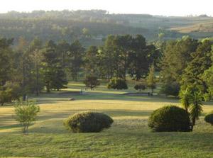 66º Campeonato Aberto de Golfe do Estado do Rio Grande do Sul