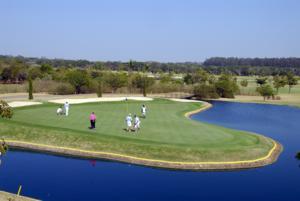 Damha Golf Club                        Foto: Zeca Resendes