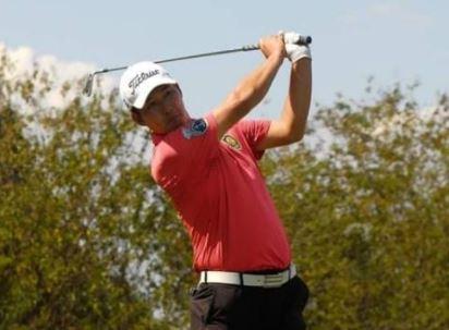 Rodrigo Lee se classifica para jogar torneio do PGA Tour
