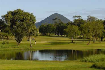 Taça Presidente do Santos São Vicente Golf Club