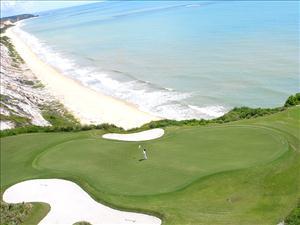 Terravista Golf Course Foto: divulgação